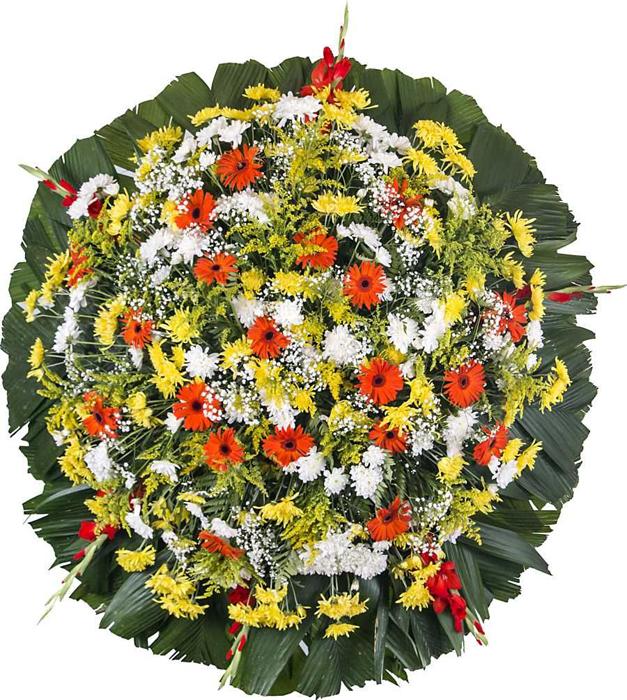 Preferência Frases de Homenagens para Coroa de Flores GJ06